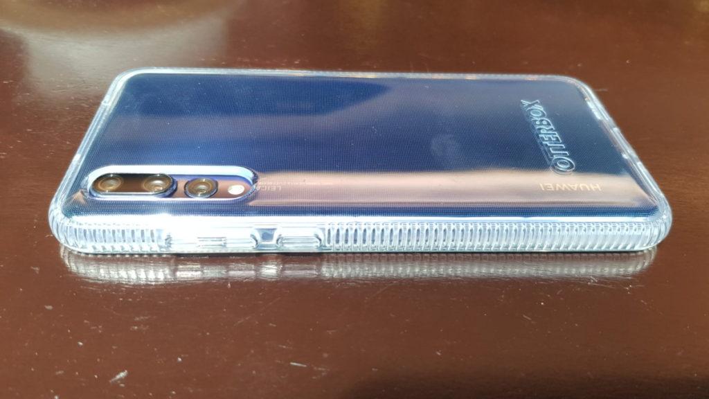 [Review] Otterbox Prefix case for Huawei P20 Pro 5