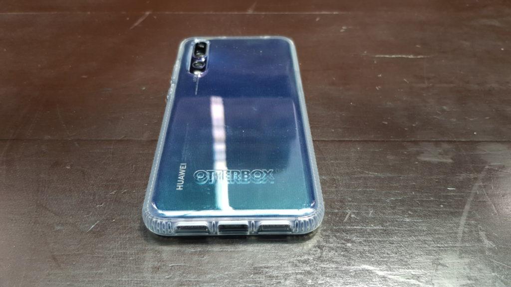 [Review] Otterbox Prefix case for Huawei P20 Pro 7