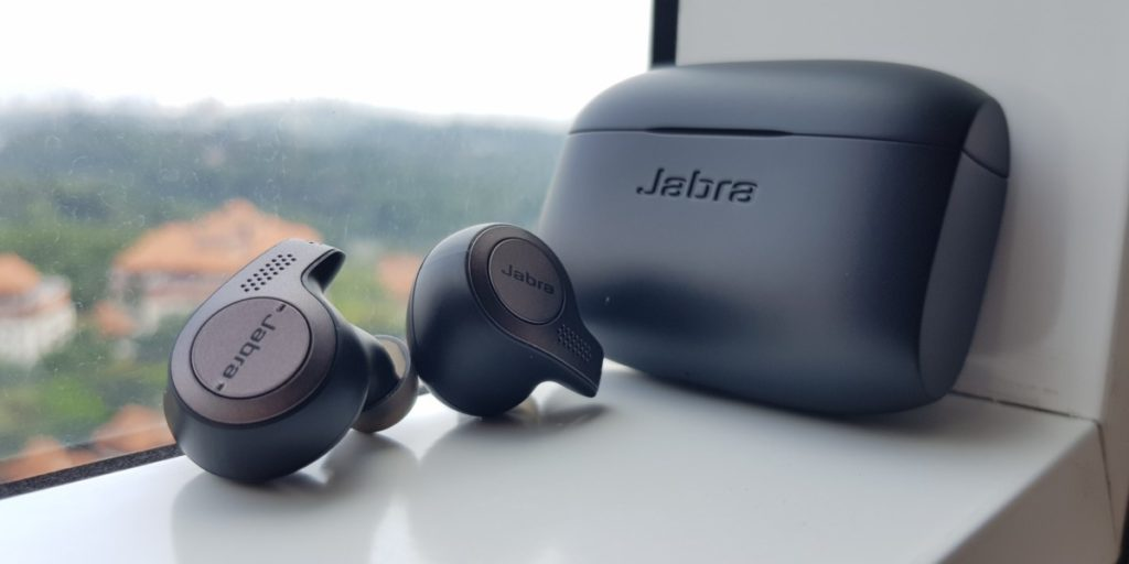 [Review[ Jabra Elite 65t - Buds of Glory 1