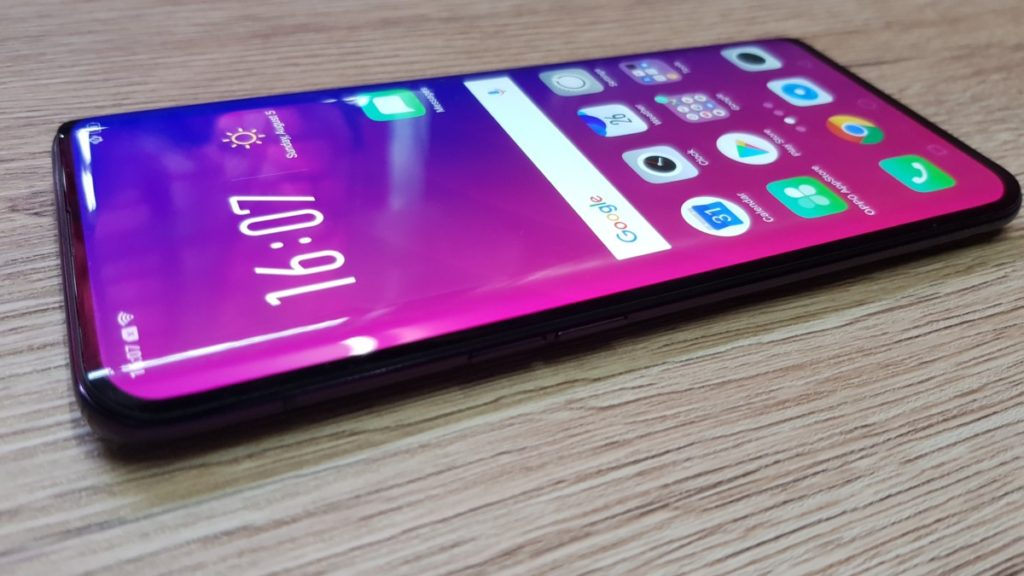 [Review] OPPO Find X - Rising Star 38