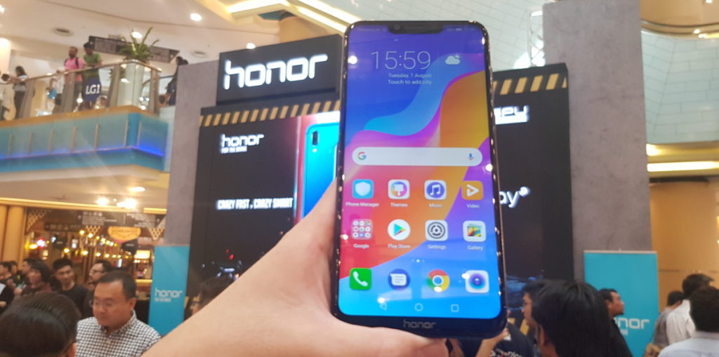 Honor Play gaming phone launches in Malaysia 8