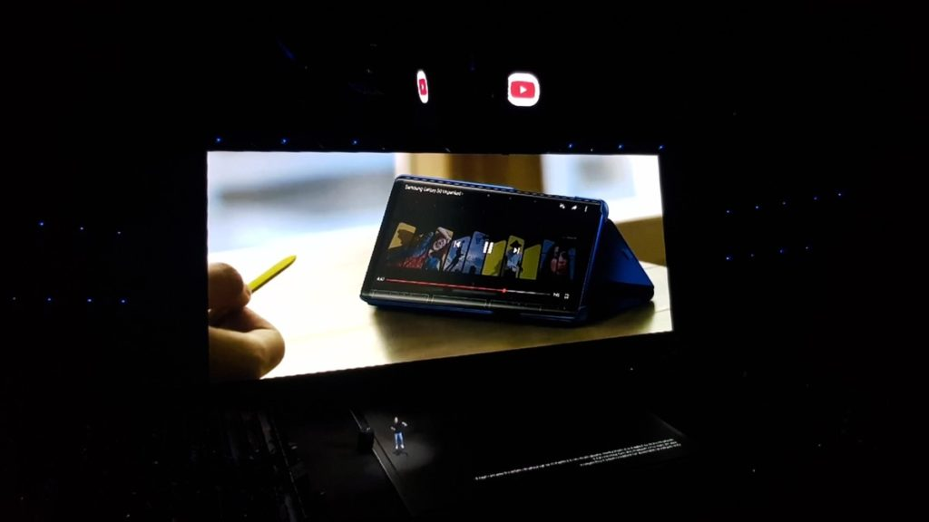 Samsung's super powerful Galaxy Note9 makes global debut at Unpacked 2018 13