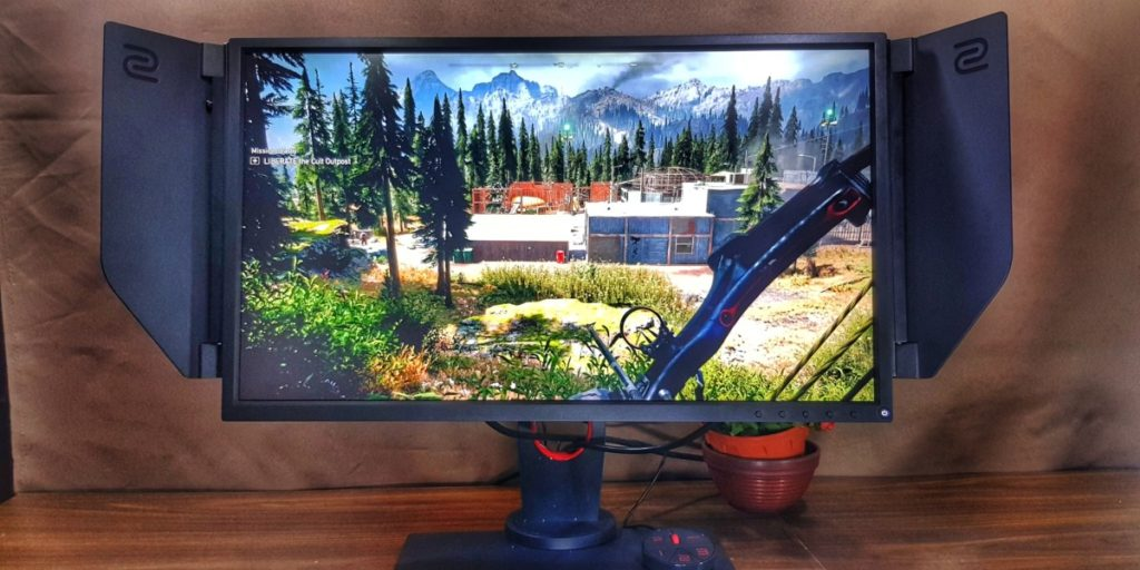 [Review] BenQ Zowie XL2546 - The Pro Gamer Proposition 14