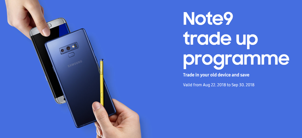 The Galaxy Note9 Chronicles - Everything You Need to Know In One Place 15