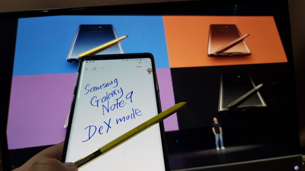 Samsung Galaxy Note9 review - Redefining Excellence 8