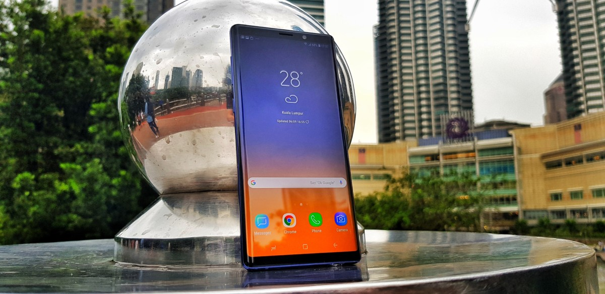 The Galaxy Note9 Chronicles - Everything You Need to Know In One Place 10