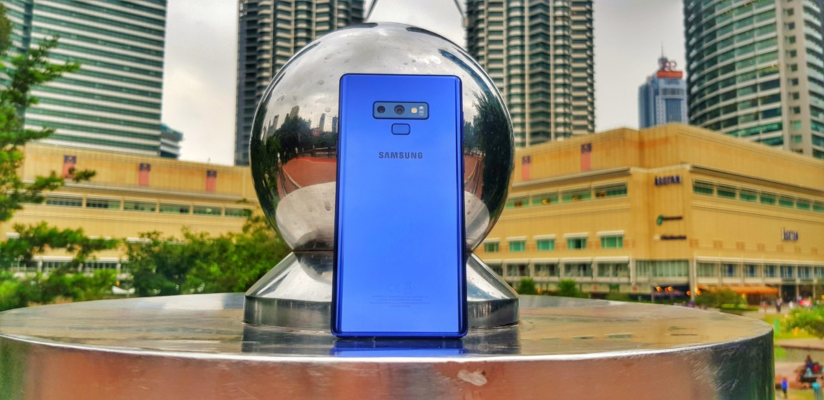 The Galaxy Note9 Chronicles - Everything You Need to Know In One Place 7