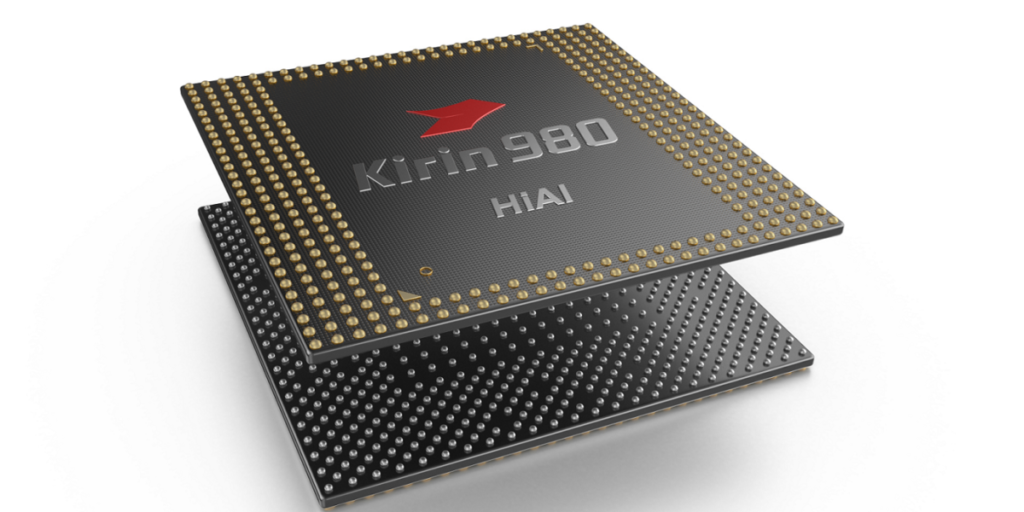 Huawei unveils world's first 7nm commercial SoC - meet the Kirin 980 processor 30