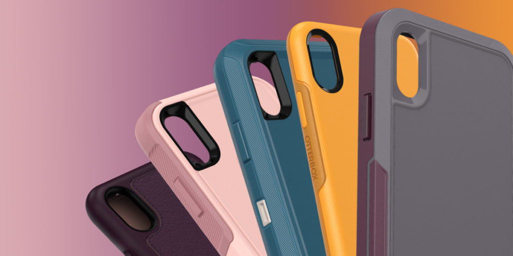 Otterbox iPhone Xs and iPhone XS Max casings now available in Malaysia 5