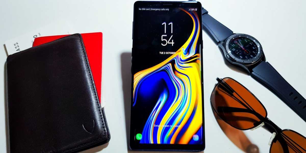 The Galaxy Note9 Chronicles - Everything You Need to Know In One Place 4