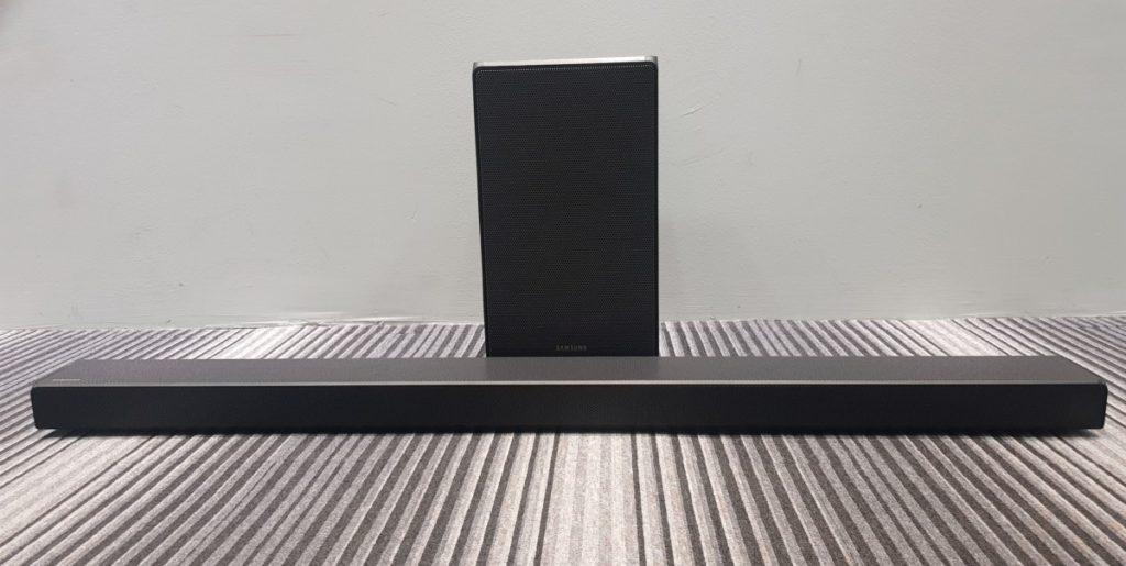[Review] Samsung HW-N650 soundbar - Setting the bar 5