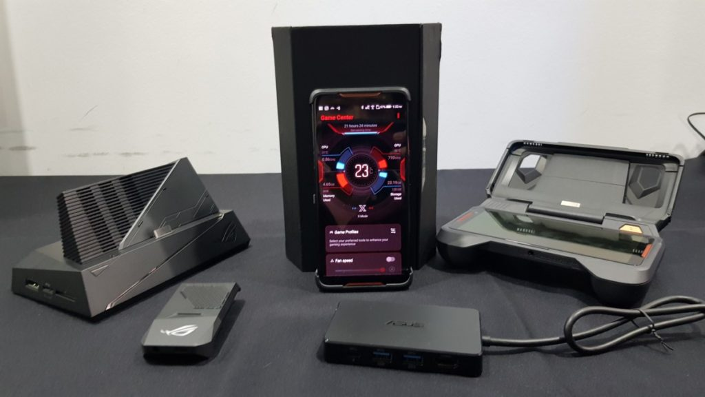 [Review] Asus ROG Phone - The Game Changer Is Here 29