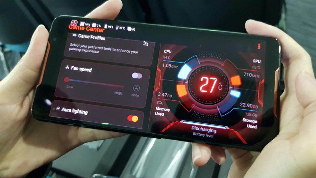 [Review] Asus ROG Phone - The Game Changer Is Here 28
