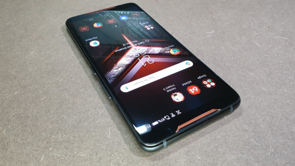 [Review] Asus ROG Phone - The Game Changer Is Here 27