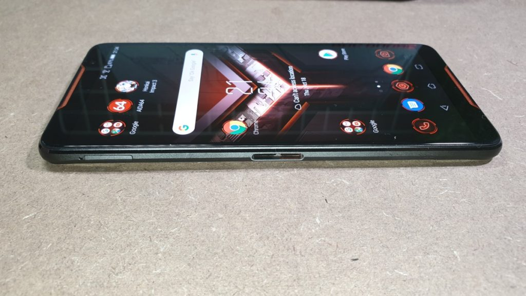 [Review] Asus ROG Phone - The Game Changer Is Here 7