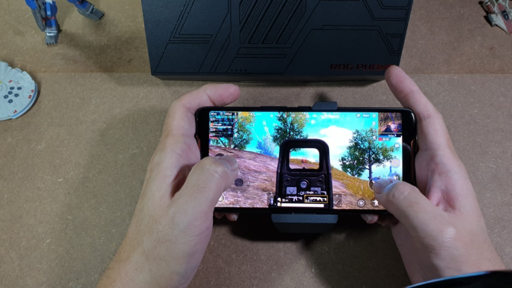[Review] Asus ROG Phone - The Game Changer Is Here 20