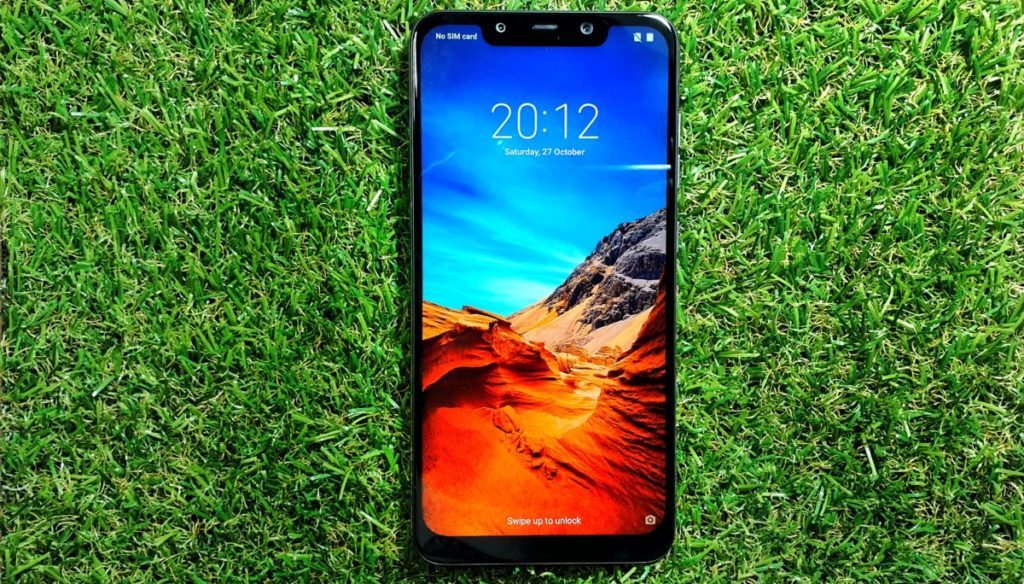 [Review] Xiaomi Pocophone F1 - Redefining Value 1