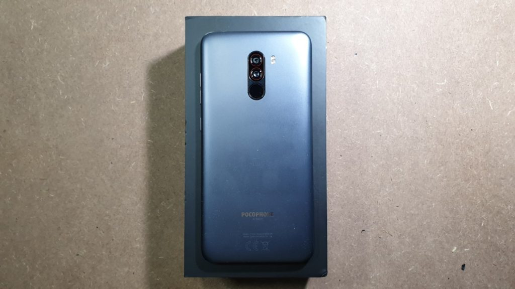 [Review] Xiaomi Pocophone F1 - Redefining Value 3