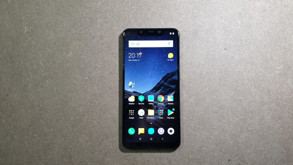 [Review] Xiaomi Pocophone F1 - Redefining Value 4