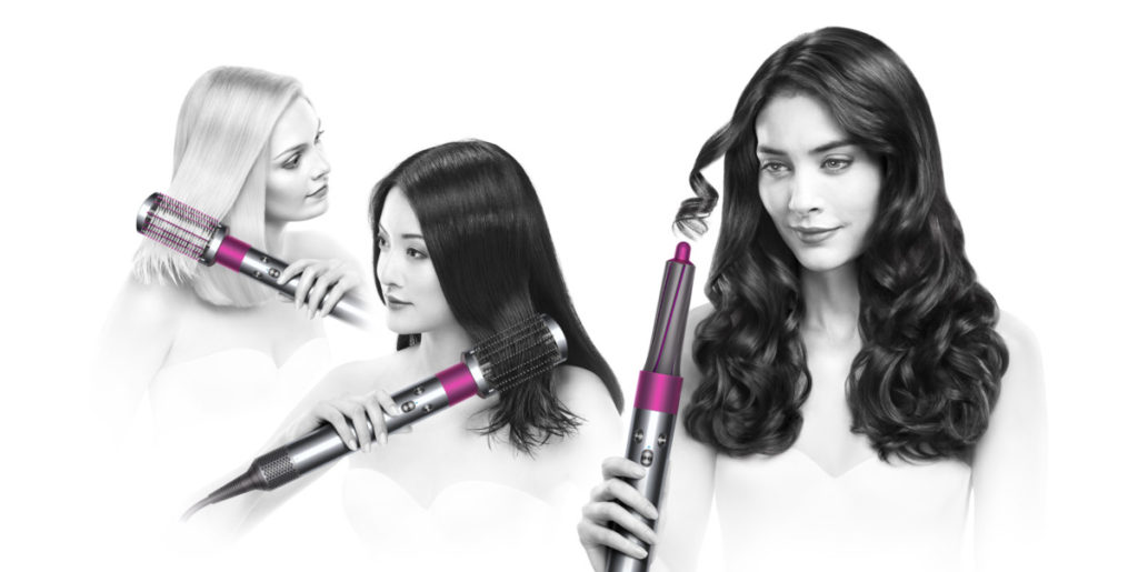 Dyson's Airwrap Styler is a stylist's delight 1