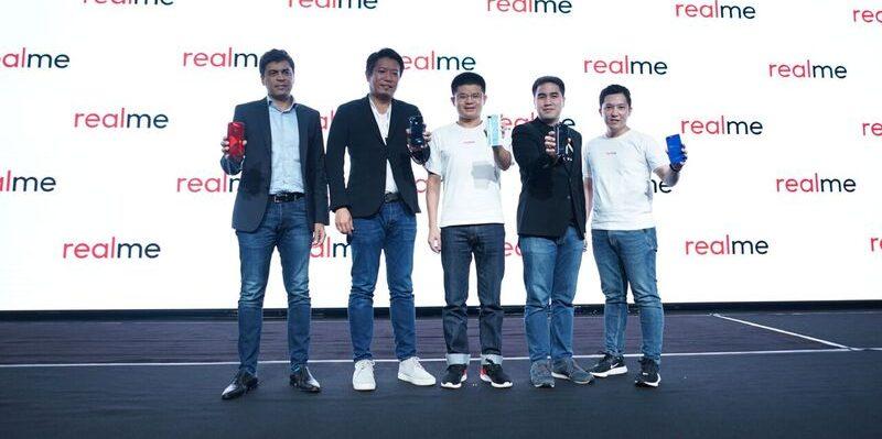 Realme 2, Realme 2 Pro set to enter the fray in Malaysia market 12
