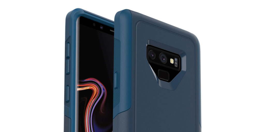 Otterbox Symmetry, Commuter and Defender Galaxy Note9 casings now available in Malaysia 20