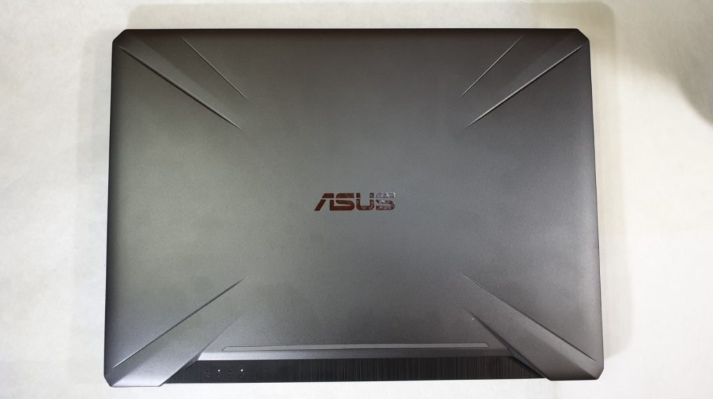 [Review] Asus FX505 - Glorious Gaming Goodness 2