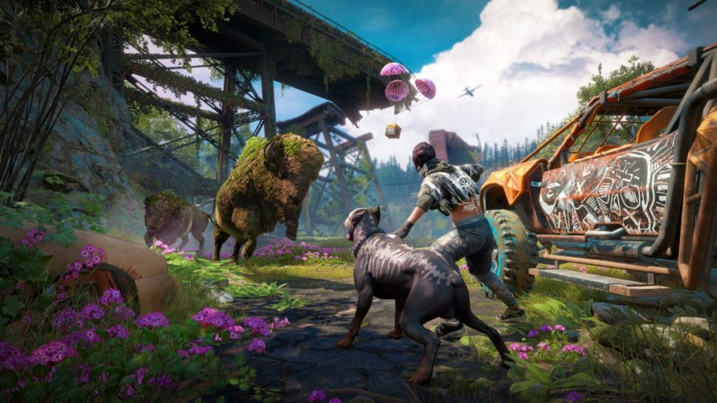 Far Cry New Dawn is the post apocalypse game of your dreams 12