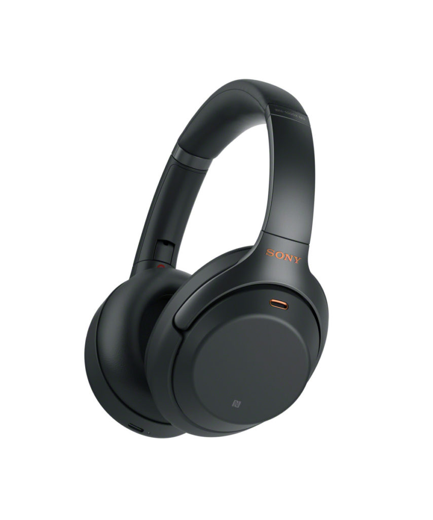 Sony's new WH-1000XM3 wireless cans take noise cancellation to the next level 2