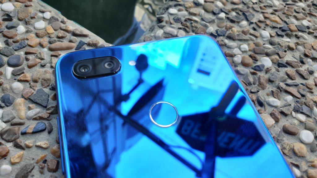 [Review] Xiaomi Mi 8 Lite 3