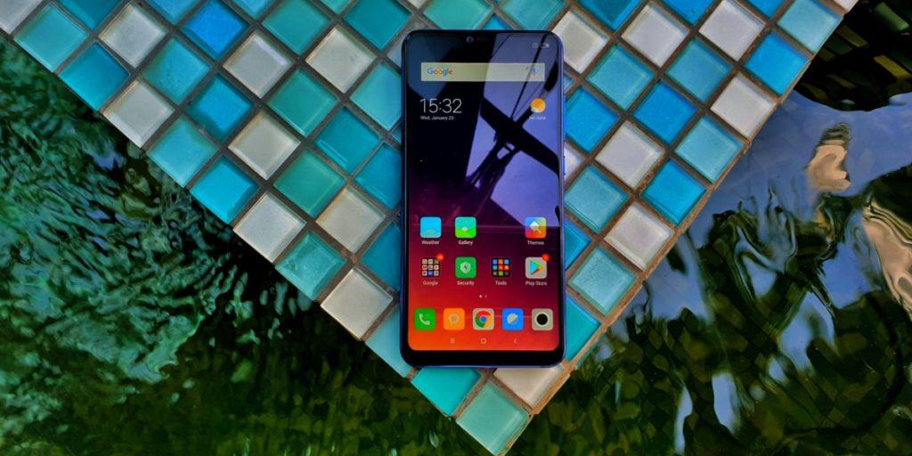 [Review] Xiaomi Mi 8 Lite 1