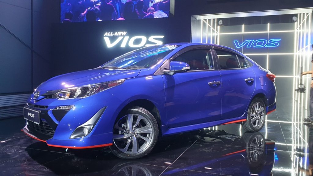 All-new Toyota Vios lands in Malaysia in style and an awesome music video 7