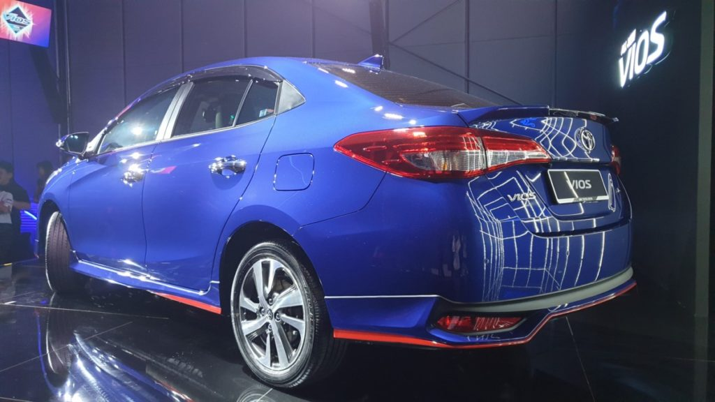 All-new Toyota Vios lands in Malaysia in style and an awesome music video 6