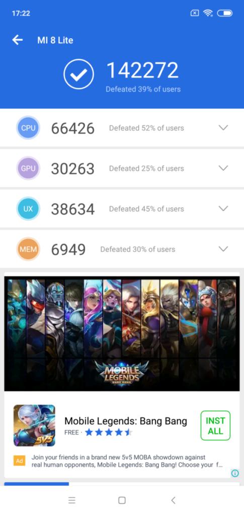 [Review] Xiaomi Mi 8 Lite 11