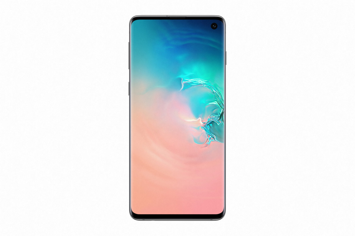 Galaxy S10 series phones revealed at Unpacked 2019 with Infinity-O displays, wireless Powershare charging and more 8
