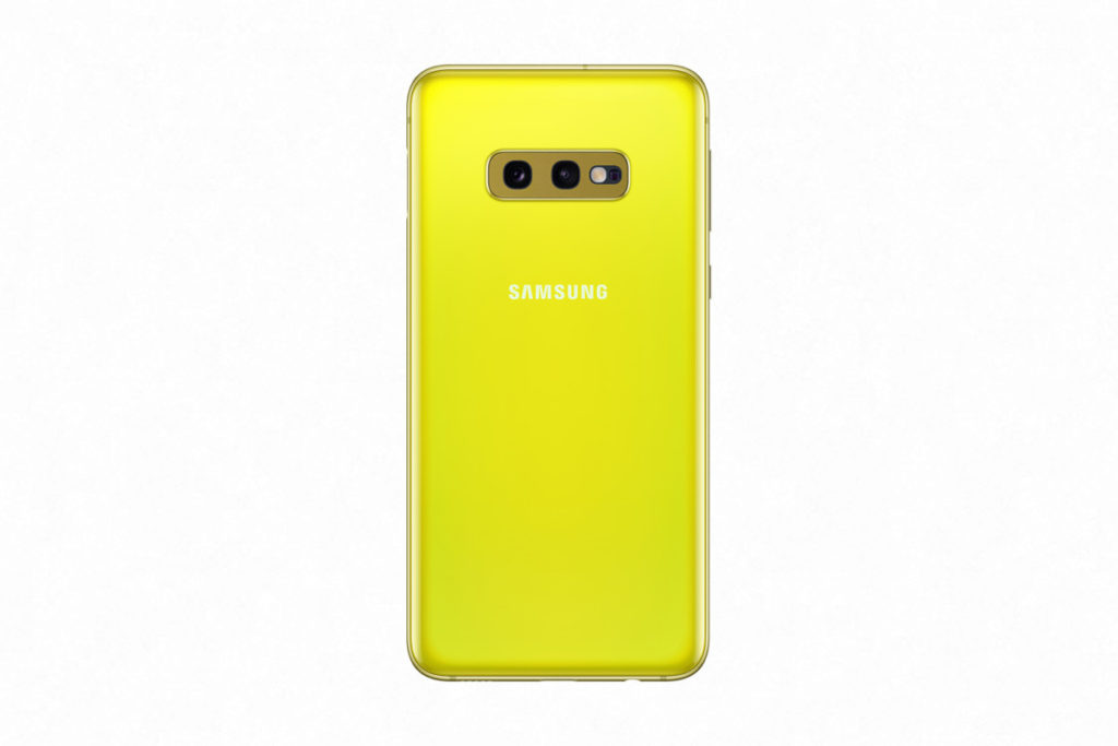 Galaxy S10 series phones revealed at Unpacked 2019 with Infinity-O displays, wireless Powershare charging and more 11