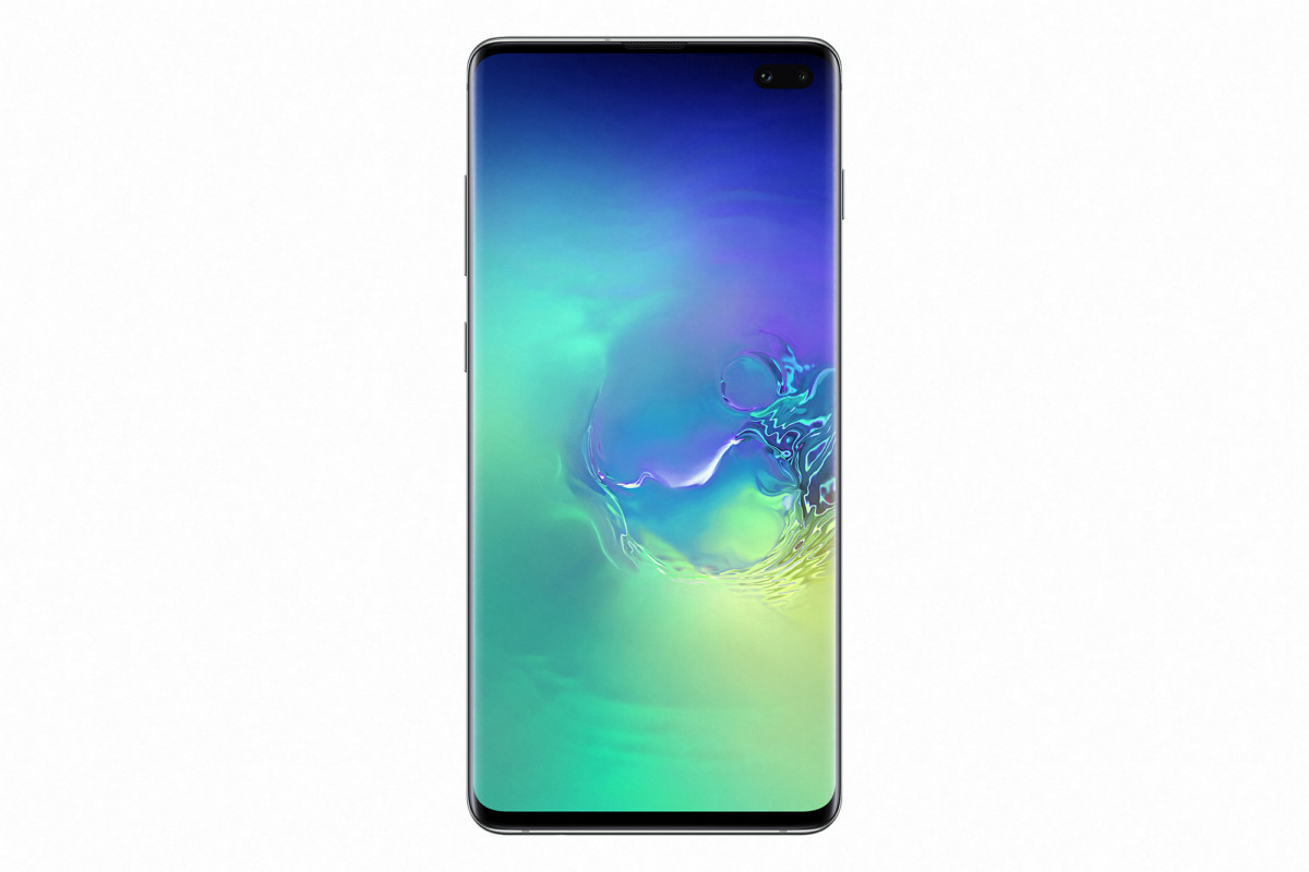 Galaxy S10 series phones revealed at Unpacked 2019 with Infinity-O displays, wireless Powershare charging and more 10