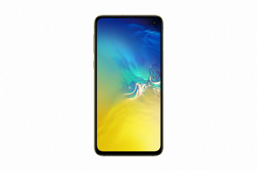 Galaxy S10 series phones revealed at Unpacked 2019 with Infinity-O displays, wireless Powershare charging and more 12
