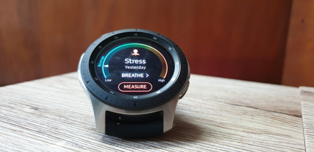 [Review] Samsung Galaxy Watch - Making Time 13