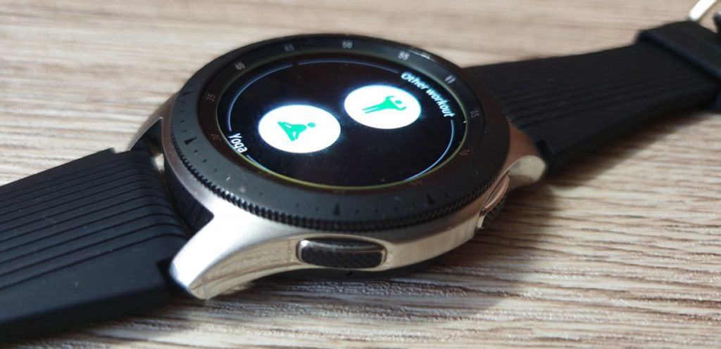 [Review] Samsung Galaxy Watch - Making Time 12