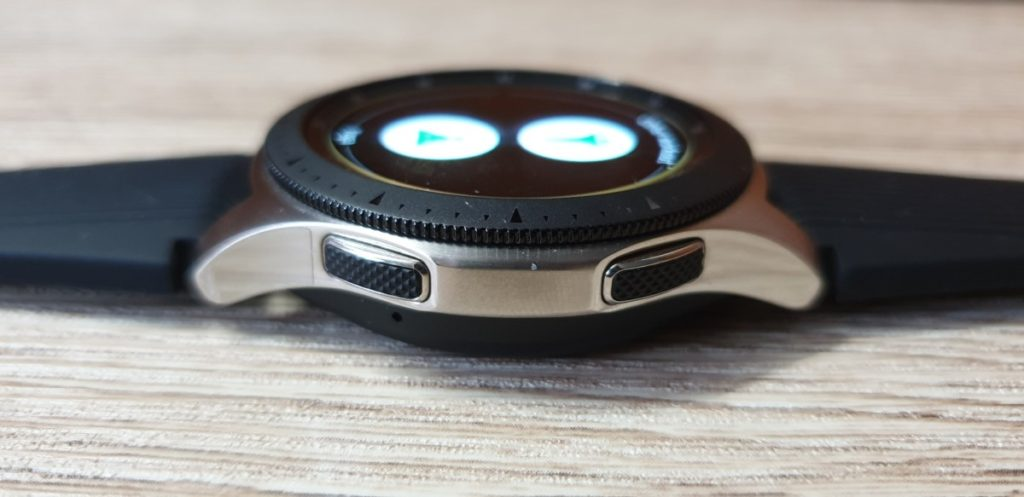 [Review] Samsung Galaxy Watch - Making Time 5