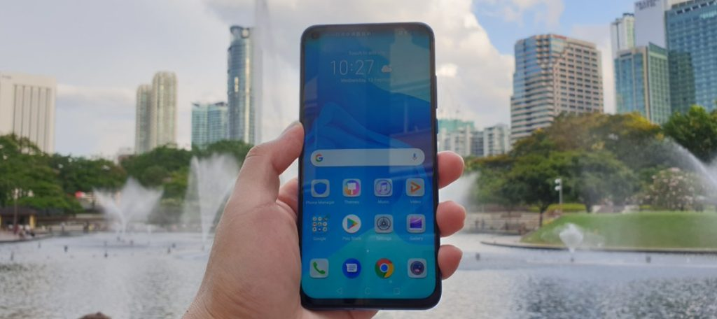 6 Reasons why the new HONOR View20 is one of the most powerful smartphones in its price range 19