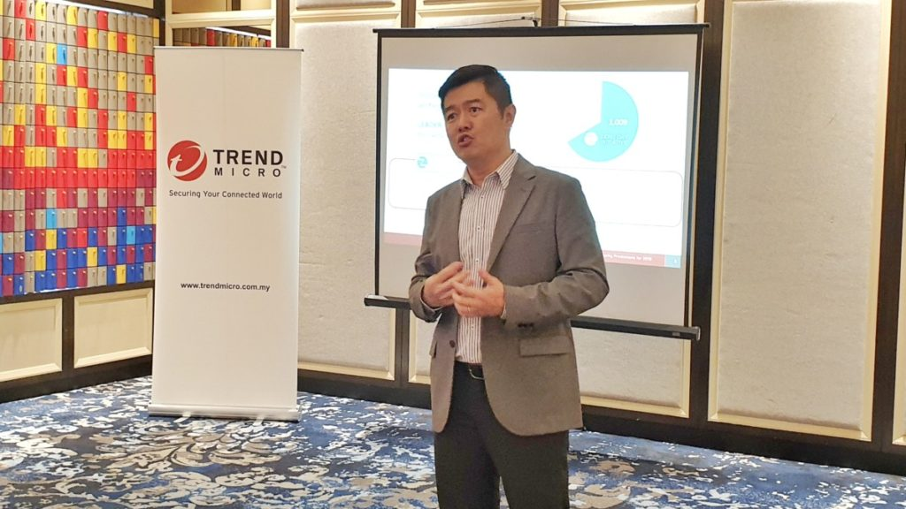 Malaysia encountered the most malware threats in Southeast Asia in 2018 says Trend Micro Security Report 3