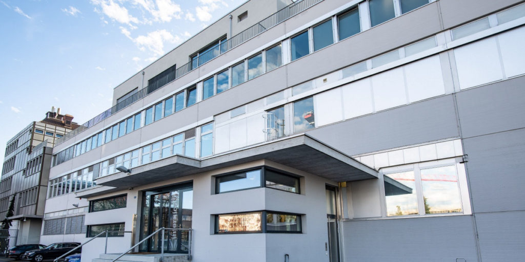 Kaspersky Lab Transparency Centre in Zurich begins operations 4