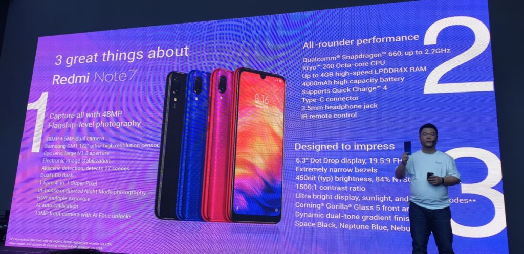 Xiaomi debuts Redmi Note 7 and Redmi 7in Malaysia with host of ecosystem devices 5
