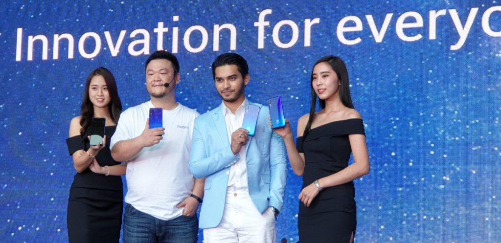 Xiaomi debuts Redmi Note 7 and Redmi 7in Malaysia with host of ecosystem devices 1