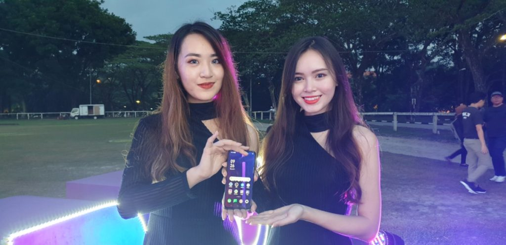 OPPO F11 Pro with 48-MP camera lands in Malaysia priced at RM1,399 2