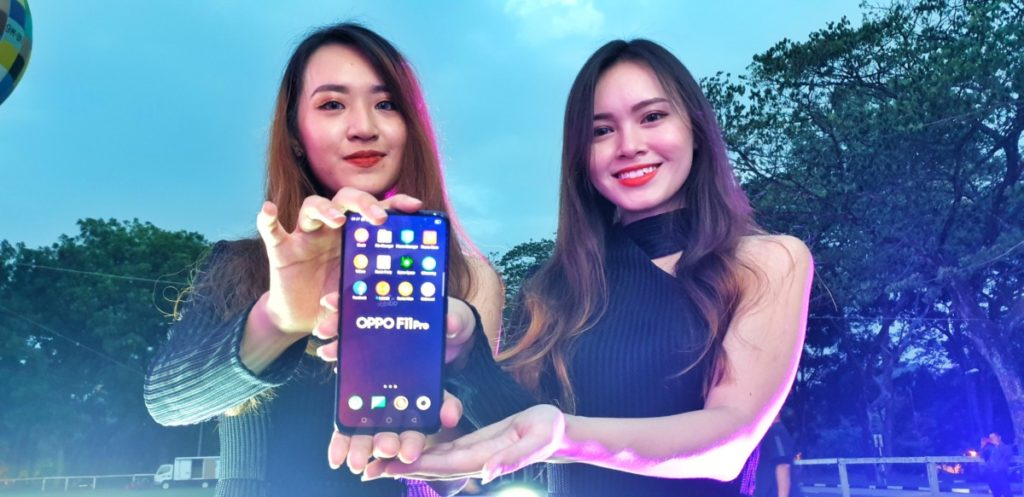 OPPO F11 Pro with 48-MP camera lands in Malaysia priced at RM1,399 10