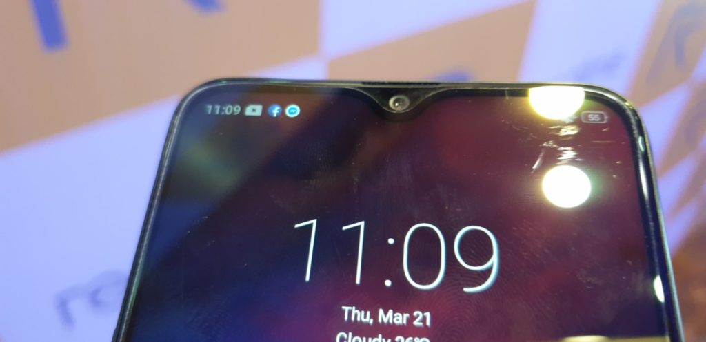 Realme 3 launched in Malaysia for RM599 3