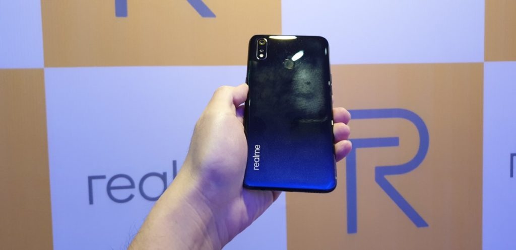 Realme 3 launched in Malaysia for RM599 5